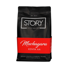 Story Coffee Roasters - Kenya Muchagara Filter