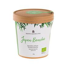 Brown House & Tea - Japan Bancha - Herbata sypana 60g