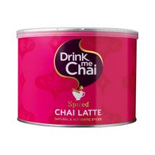 Drink Me Chai Latte Spiced 1kg (outlet)