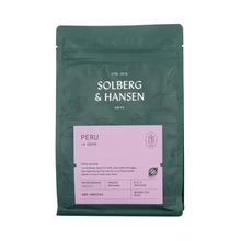 Solberg & Hansen - Peru La Coipa
