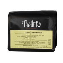 Puchero Coffee - Kenya Tano Ndogo Filter