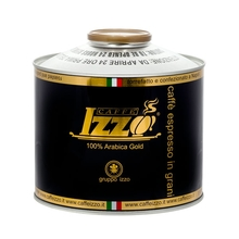 Izzo Gold 100% Arabica 1kg (outlet)