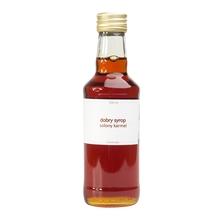 Mount Caramel Dobry Syrop - Karmel Solony 200 ml