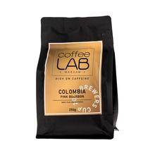 Coffeelab - Kolumbia Pink Bourbon