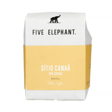 Five Elephant - Brazil Sitio Canna Red Catuai