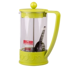 Bodum French Press Brazil 1l zielony