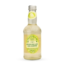 Fentimans Sparkling Lime & Jasmine - Napój 275 ml