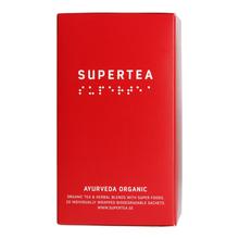 Teministeriet - Supertea Ayurveda Restore Organic - Herbata 20 Torebek