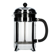 Bodum Chambord French Press 12 cup - 1,5l Chrom