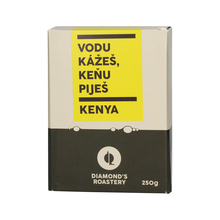 Diamonds Roastery - Kenya Mwendia Peaberry Filter (outlet)