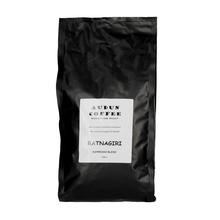Audun Coffee India/Kenya Blend ESP 1kg, kawa ziarnista (outlet)