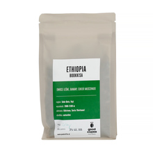 Good Coffee - Etiopia Bookkisa