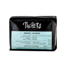 Puchero -  Burundi Nyangwe Espresso