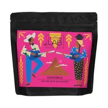 Coffeelab - Gwatemala Atitlan Ija'tz de la Gente