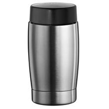 Jura - próżniowy pojemnik na mleko ze stali nierdzewnej 0,4 l