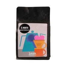 Java Coffee - Gwatemala El Morito