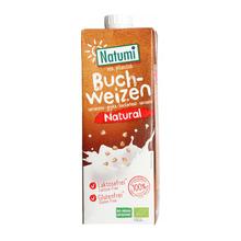 Natumi - Napój gryczany bez dodatku cukru bezglutenowy 1L