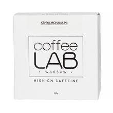 Coffeelab - Kenia Mchana PB