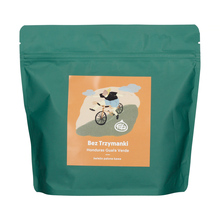 Figa Bez Trzymanki ESP Honduras Guara Verde Washed 250g, kawa ziarnista (outlet)