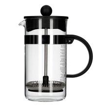 Bodum Bistro Nouveau French Press 3 cup - 350 ml Czarny