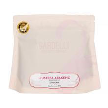 Gardelli Speciality Coffees - Ethiopia Mustefa Abakeno