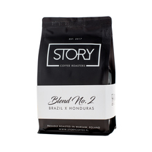Story Coffee Roasters - Blend No.2 Brazil x Honduras 250g