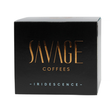 Savage Coffees - Iridescence - 10 Kapsułek