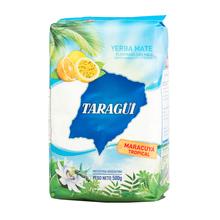 Taragui Maracuya Tropical - yerba mate 500g