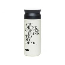 Paper & Tea - Butelka termiczna My Dear Bottle - 500ml