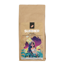 Rocket Bean - Summer Blend Espresso 1kg