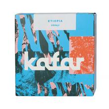 Kafar - Etiopia Uddeyi Filter
