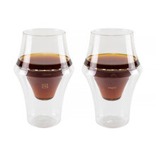 Kruve - EQ Glass - Zestaw dwóch szklanek - Excite