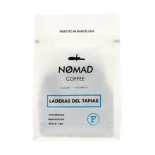 Nomad Coffee - Colombia Laderas del Tapias Filter