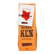 Caffenation - KEN Kenya Nyeri Kiamabara AA