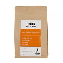 Good Coffee Micro Roasters - Etiopia Wolichu Wachu