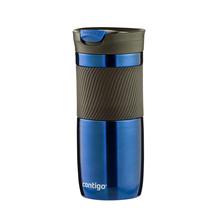 Contigo Byron 16 Deep Blue - Kubek Termiczny 470 ml