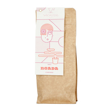 Wroasters Indonezja Ngada Washed FIL 250g, kawa ziarnista (outlet)