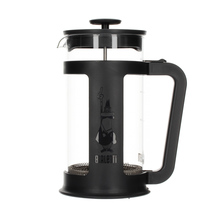 Bialetti French Press Smart 1l Czarny