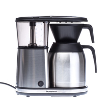 Bonavita 8 Cup Stainless Steel Carafe Coffee Brewer - Ekspres przelewowy