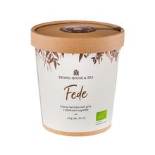 Brown House & Tea - Fede - Herbata sypana 60g