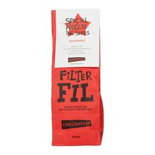 Caffenation - Indonesia Gunung Tujuh Filter