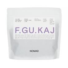 Nomad Coffee - Guatemala Kaj Witz