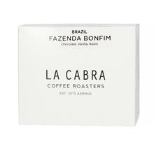 La Cabra - Brazil Fazenda Bonfim