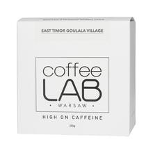 Coffeelab - Timor Wschodni Goulala Village