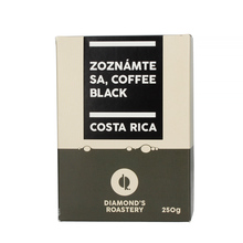Diamonds Roastery - Costa Rica Lety by Don Pepe Filter