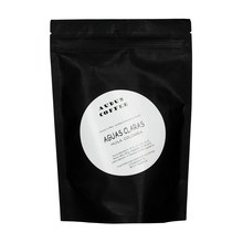 Audun Coffee Colombia Huila Aguas Claras Washed FIL 250g, kawa ziarnista (outlet)