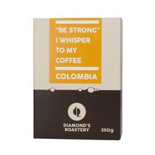 Diamonds Roastery - Colombia La Estrella Gesha Honey