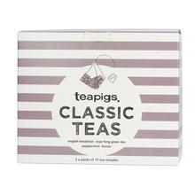 Teapigs Classic Teas - Zestaw herbat