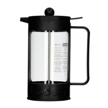 Bodum Bean French Press 8 cup - 1l Czarny