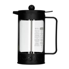 Bodum Bean French Press 8 cup - 1l Czarny